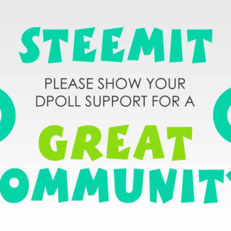 Calling on my Steemit Friends again – PLEASE vote for @steemitbloggers in the 10k SP delegation contest!