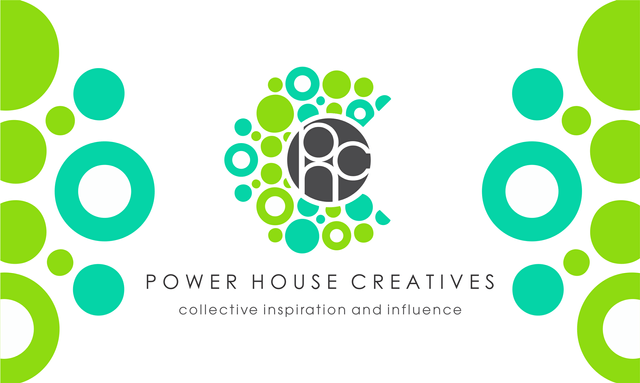 Power House Creatives logo