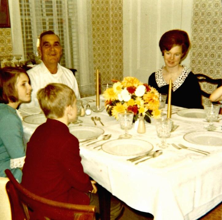 9 family photos