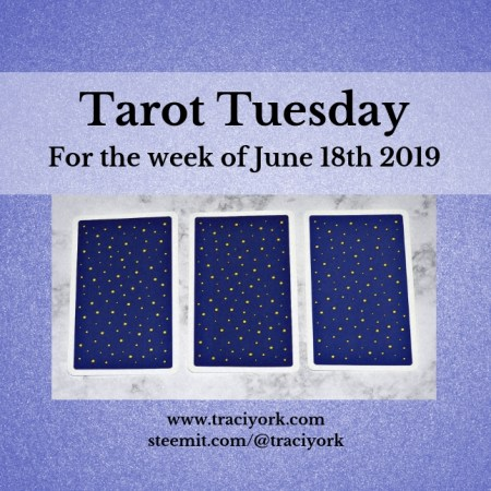 une 18 2019 Tarot Tuesday blog thumbnail