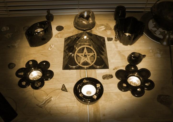 Wayback Witchcraft