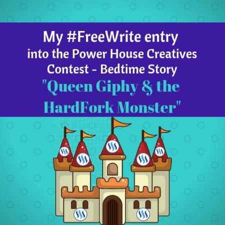 FreeWrite and PHC Bedtime Story blog thumbnail