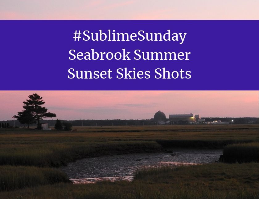 Sublime Sunday Seabrook Summer Sunset Skies Shots blog thumbnail