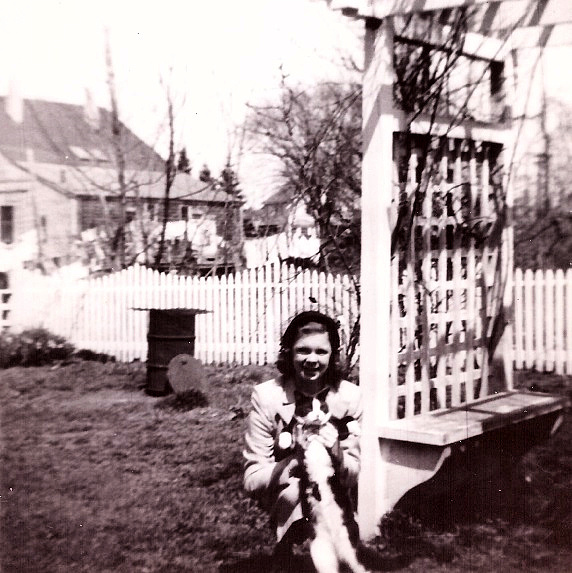 Easter over the years (1940s to 2000s)