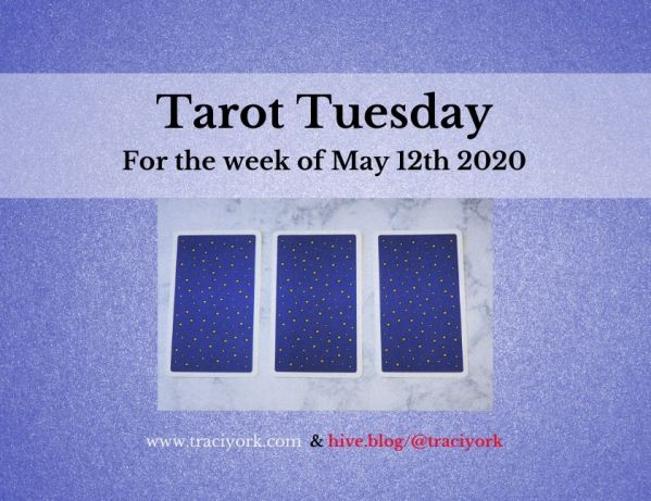 May 12th 2020, Tarot Tuesday thumbnail