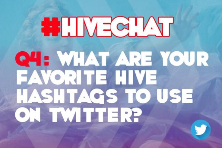 Q4 HiveChat