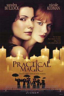 Practical Magic - Favorite Halloween Movies