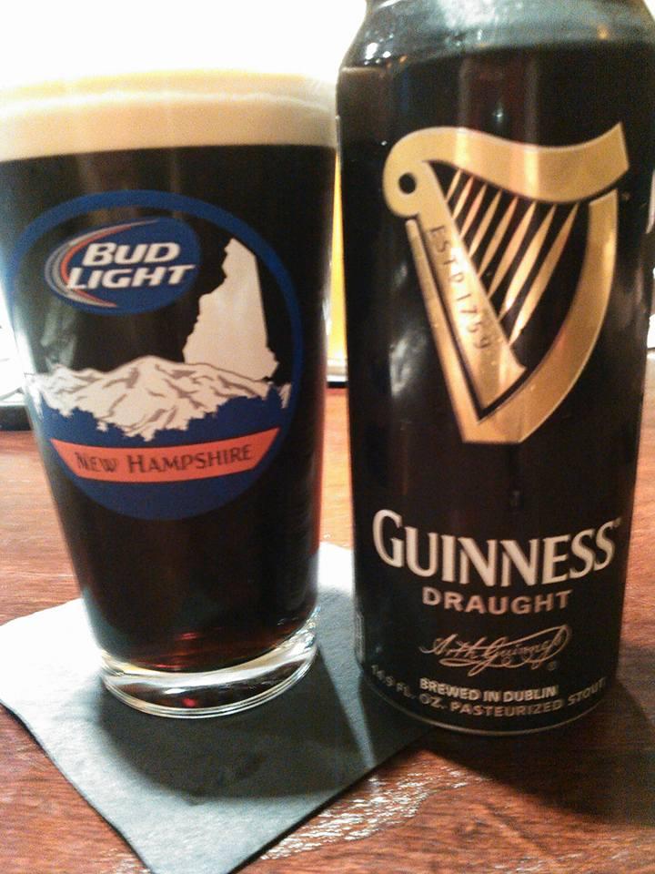 #BeerSaturday challenge