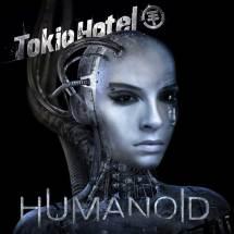 Tokio Hotel - Kollaborieren Album Humanoid Mit