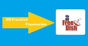 dd_free_dish frequencies list