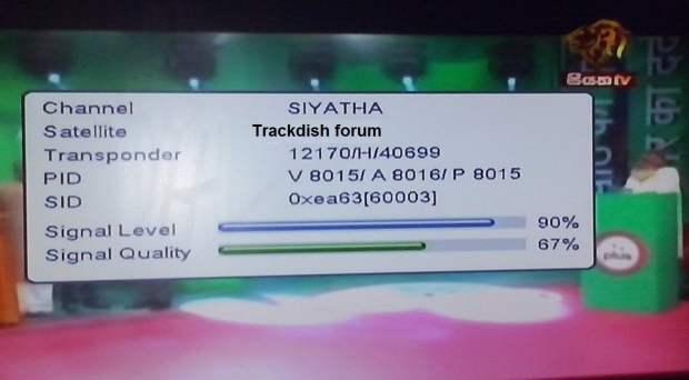 Siyatha