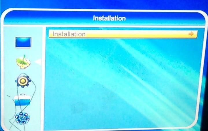 Satellite Dish / DTH Installation Guide