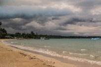 Thunderstorm at Koh Mak
