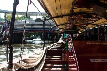 Bangkok Watertaxi