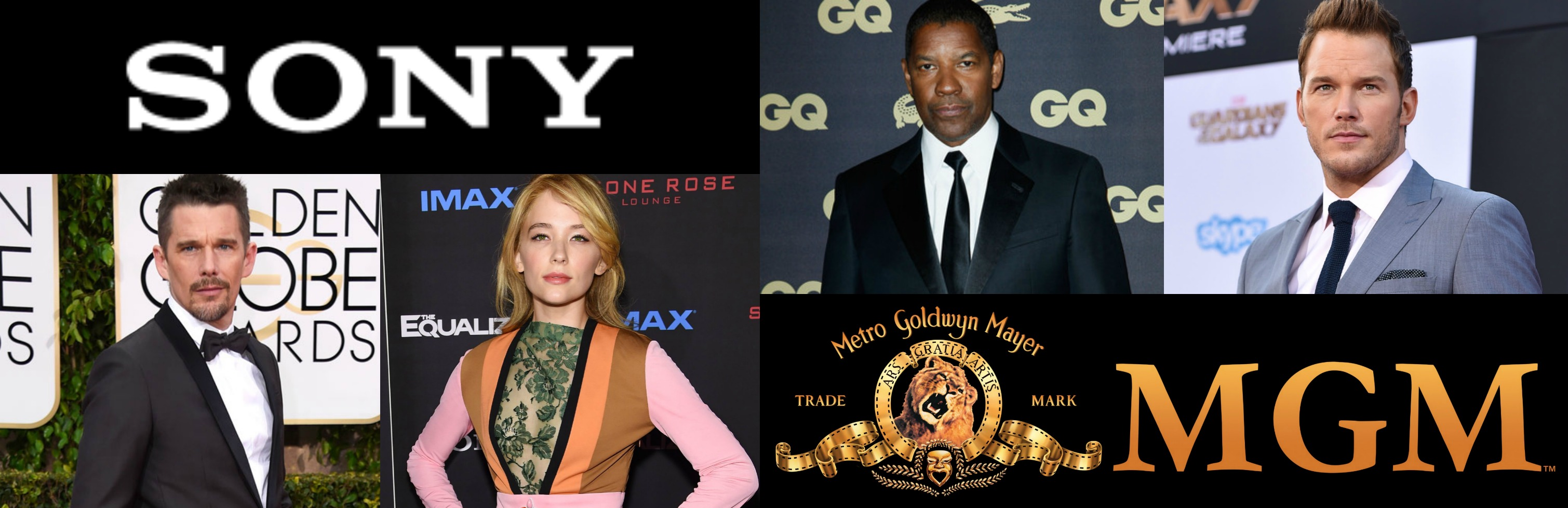 sony and mgm merger essay