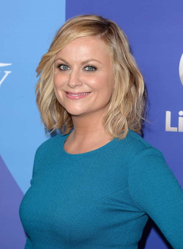 Amy Poehler Joins Ferrell Two-hander Comedy