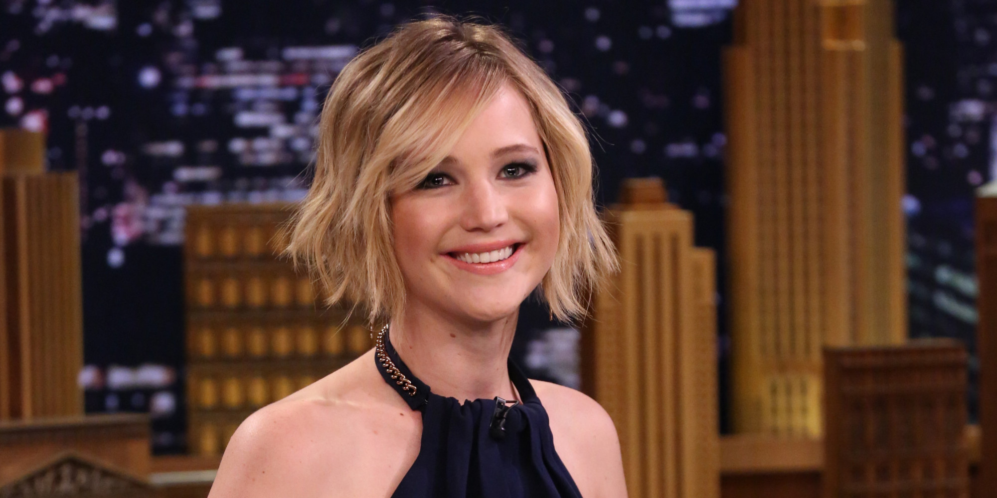 Jennifer Lawrence Signs On For Aronofsky Drops Linklater And