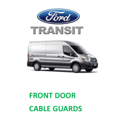 ford transit door cable loom guards [ 1762 x 1540 Pixel ]