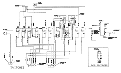 ASV DX4530 OEM Parts Diagrams