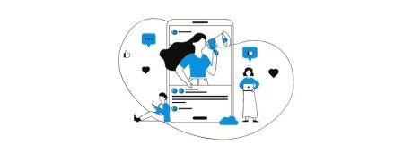important social media metrics: engagement
