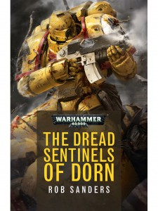 Dread Sentinels of Dorn