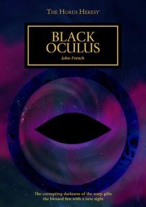 Black Oculus