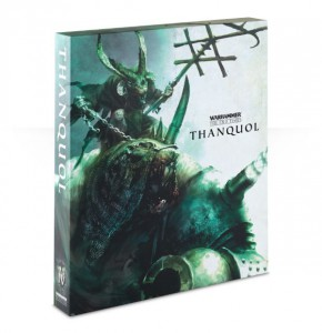 Warhammer : The End Times - Thanquol