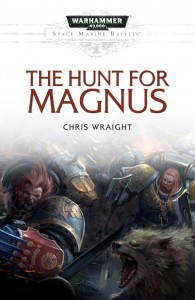 The Hunt for Magnus