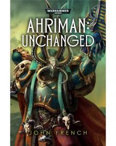 Ahriman : Unchanged