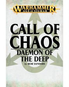 Daemon of the Deep