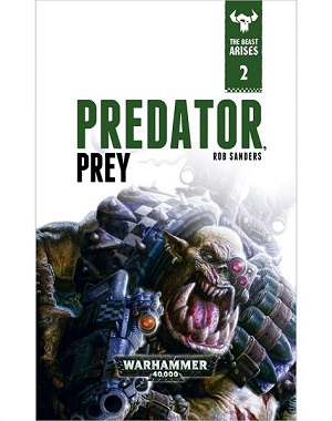 Predator, Prey