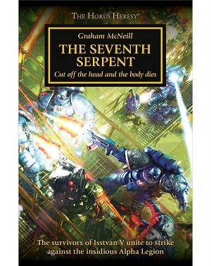 The Seventh Serpent
