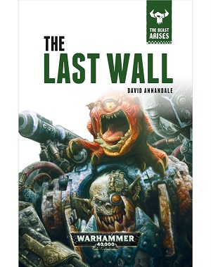The Last Wall