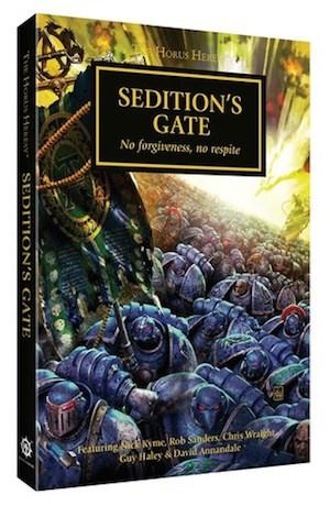 Sedition's Gate