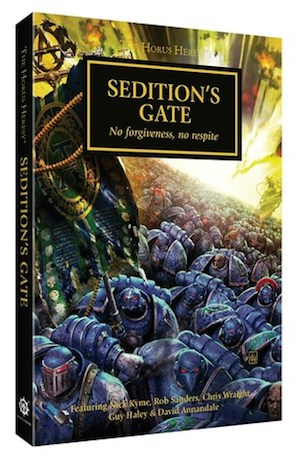 Sedition's Gate