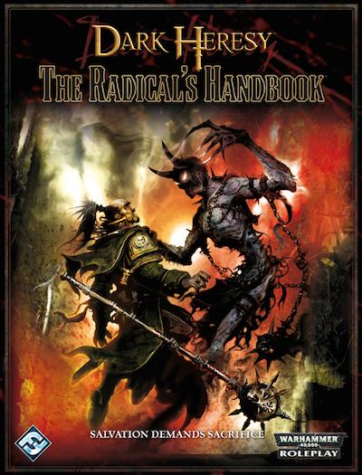 Radical's Handbook Cover