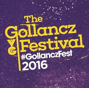 Gollancz Fest 2016