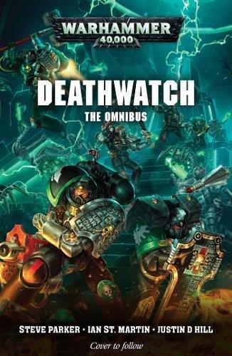 Deathwatch omnibus