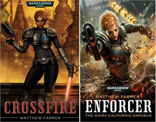 Crossfire (Warhammer 40,000)
