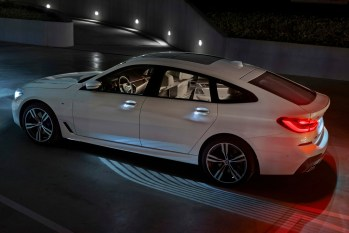 Introducing the BMW 6 Series Gran-Turismo