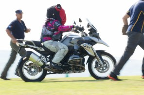 Two Female teams selected for BMW Motorrad International GS Trophy in Mongolia