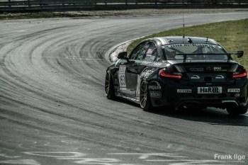 Nürburgring Nordschleife VLN2 2018