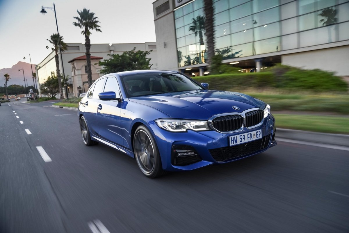 The ALL-NEW BMW G20 330i - Gallery 4