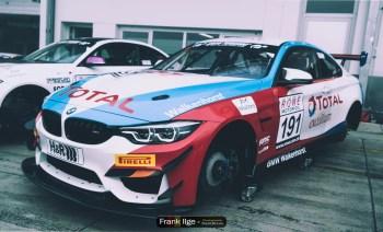 Nürburgring VLN Race 5 6H 2019