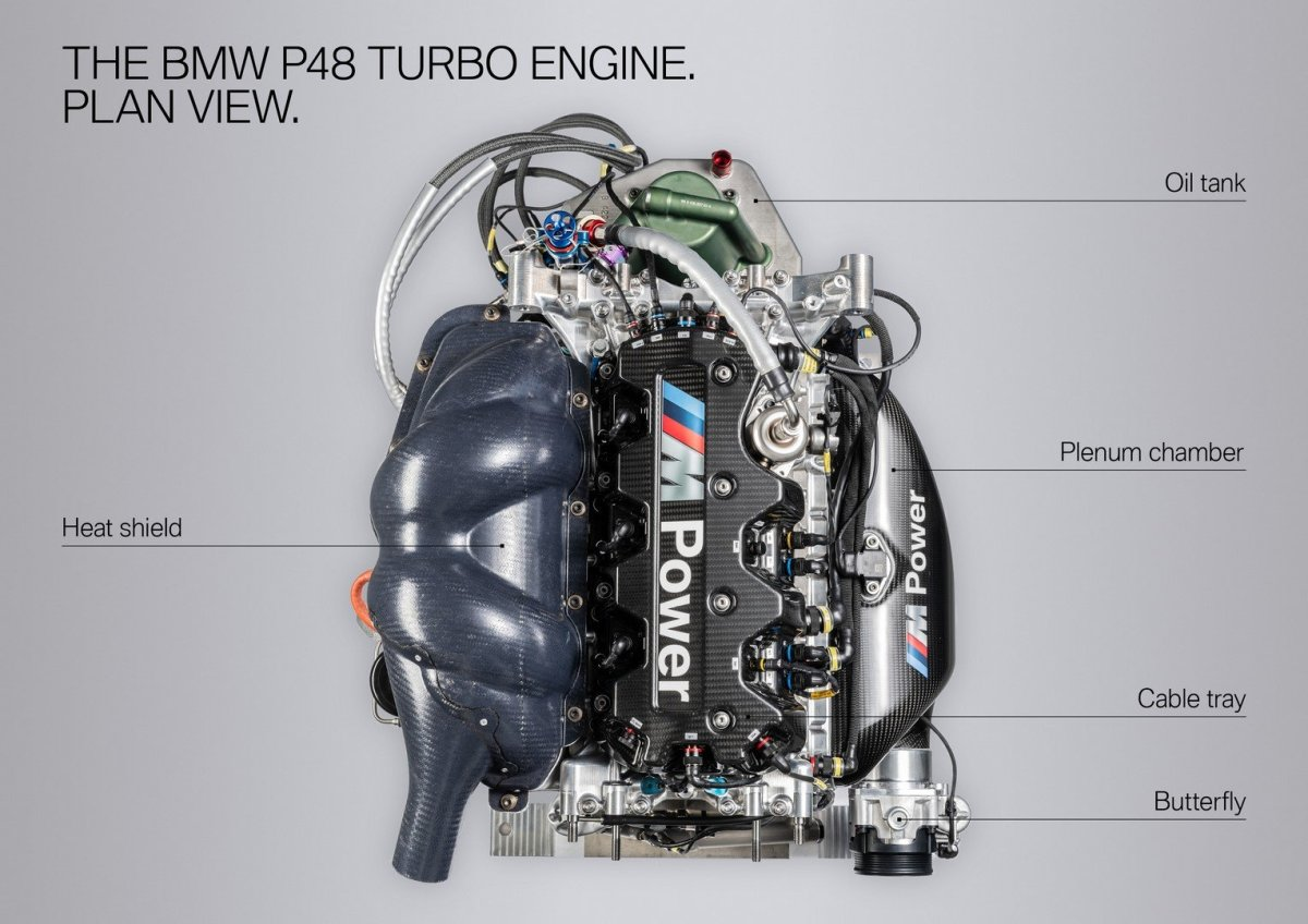 BMW P48 Engine - Turbo Pioneers - 008