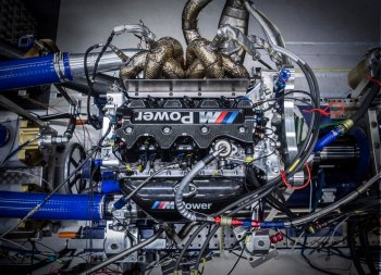 "Turbo Pioneers – The New BMW P48 Engine<span class=""wtr-time-wrap after-title""><span class=""wtr-time-number"">4</span> min read</span>"