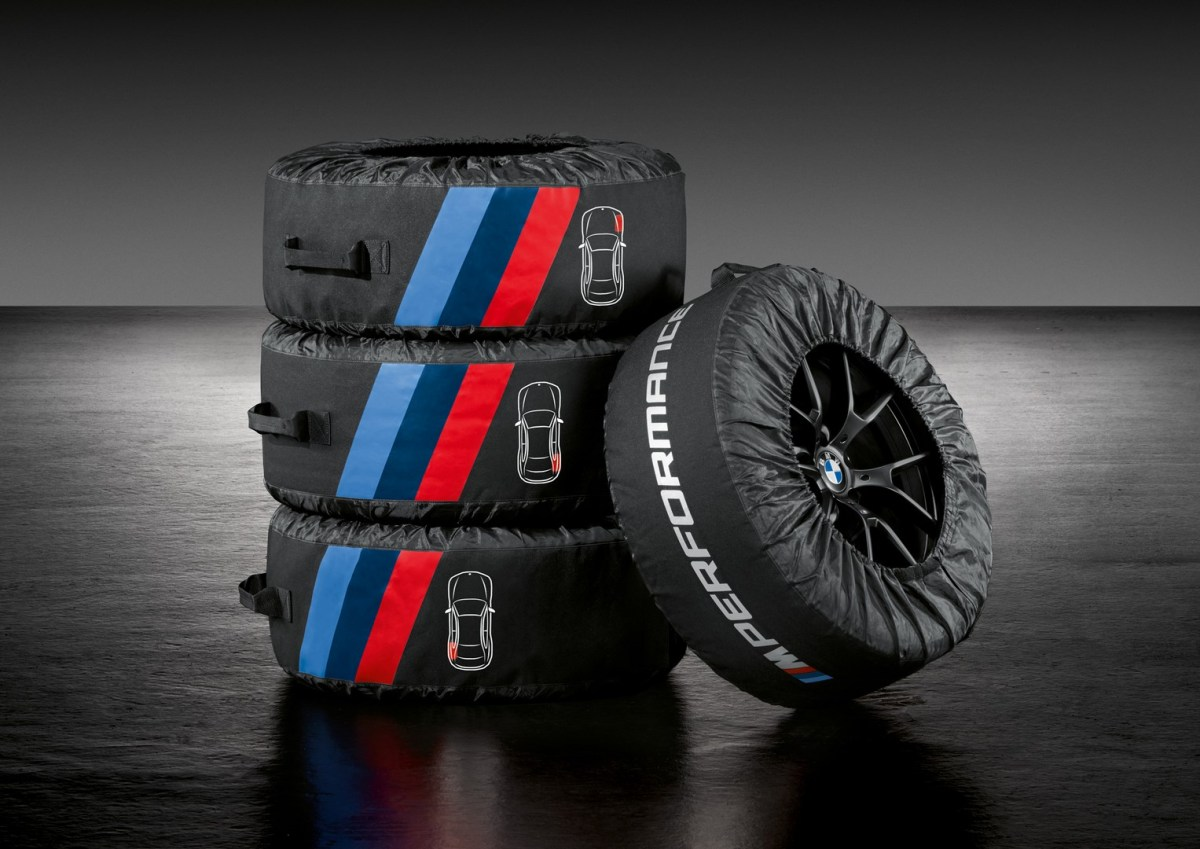NEW BMW M Performance Parts 4