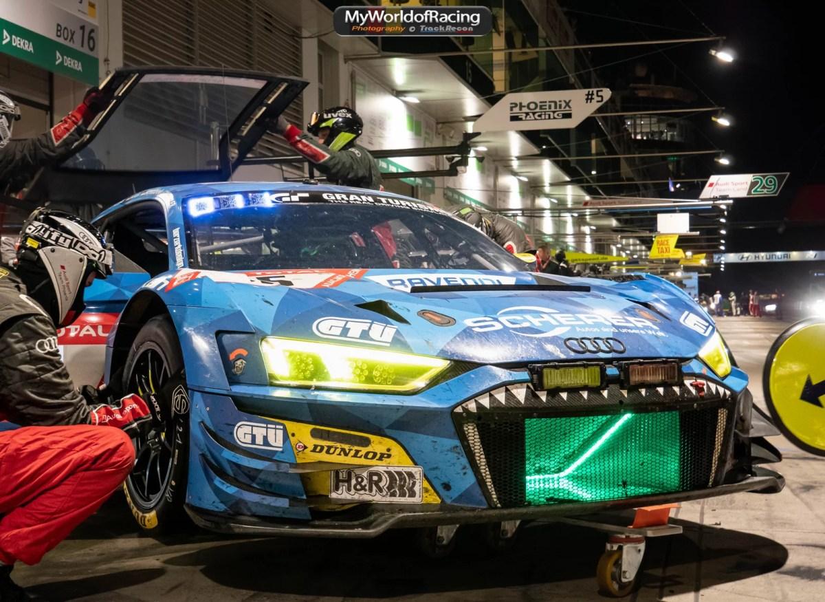 Nürburgring N24 Hour by MyWorldOfRacing