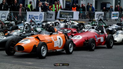Nürburgring Old Timer GP F1
