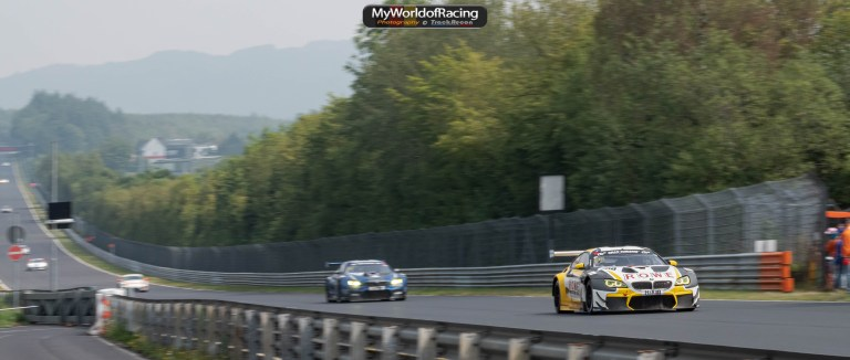 Nürburgring VLN 5 - A Gallery By MyWorldOfRacing